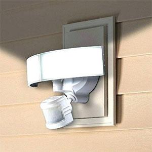 Sensor & Security Lights