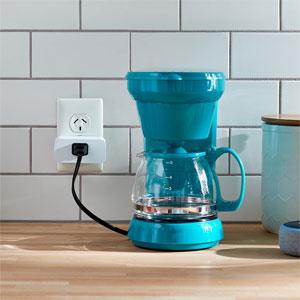 Smart Plugs & Power