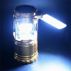 Solar Portable Lights