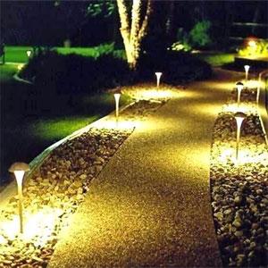 Spike Lights