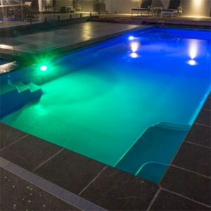 Underwater and Pond Lights