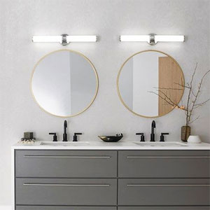 Vanity, Makeup & Mirror Lights