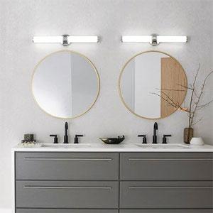 Vanity, Makeup & Mirror Lights