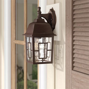 Lanterns & Coach Lights