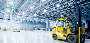 Wholesale Warehouse Lighting