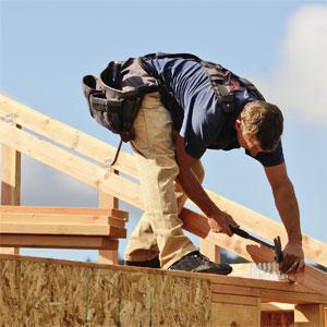 Wholesale lighting for builders
