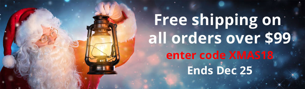 Lighting - 2018 Xmas Free Shipping