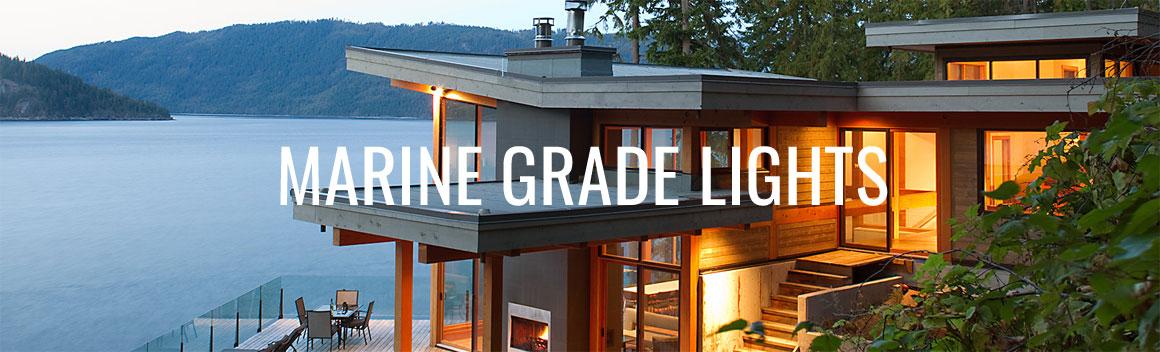 Marine Grade Lights