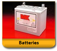Power Wheelchair Batteries and Scooter Batteries