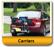 Scooter and Wheelchair Carriers