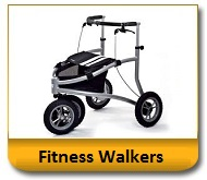 Fitness Disability Walkers