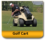 Disabled Handicap Golf Carts