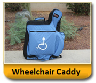 Wheelchair Covers