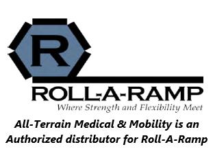 Roll-a-Ramp Logo