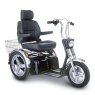 Afikim - 2016 SE Single Seat, Electric Mobility Scooter from right