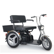 Afikim Mobility - Sportster SE - Wide Seat - 3 Wheels FT00271