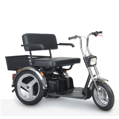 Afikim Mobility - Sportster SE - Wide Seat - 3 Wheels FT00271