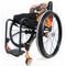 Colours ZEPHYR Everyday Wheelchair Rigid