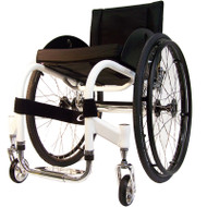 Colours RAZORBLADE- Everyday Wheelchair