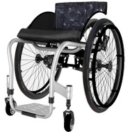 Colours SHOCK BLADE Everyday Sports Wheelchair Rigid