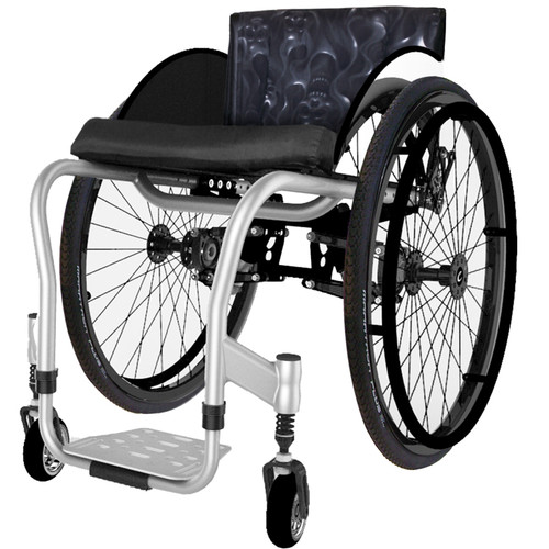 Colours SHOCK BLADE Everyday Sports Wheelchair Rigid