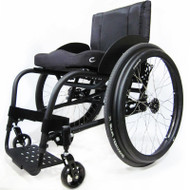 Colours ECLIPSE Everyday Wheelchair Rigid up to 400 lbs