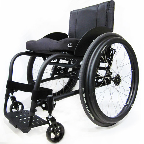 Colours ECLIPSE Everyday Wheelchair Rigid up to 250 lbs