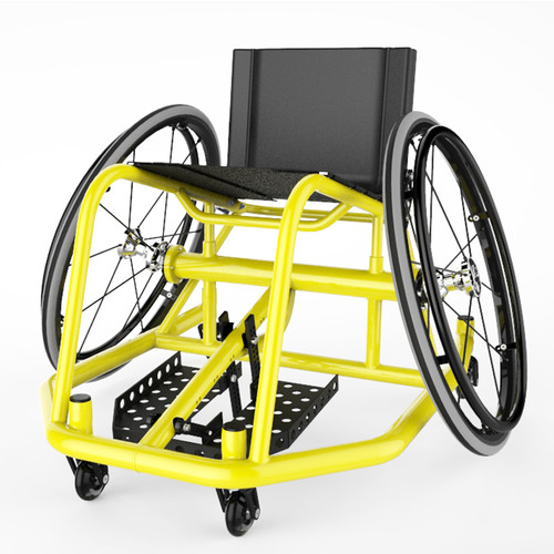 Colours Hammer Wheelchair