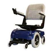 Pacesaver, Scout RF CC, Electric Power Wheelchair