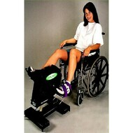 EX N FLEX, EF-250 Wheelchair Leg Exercise Equipment