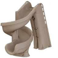 SR Smith - HELIX 2 Pool Slide - Taupe - 640-209-58110