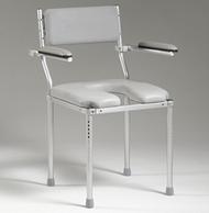 NUPRODX, multiCHAIR 3200 Portable Tub & Toilet Chair