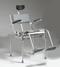 NUPRODX, multiCHAIR 3200 Tilt Shower Chair