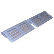 """Roll-A-Ramp - Standard 12"""" Approach Plate (Pair) - A45237-12"""
