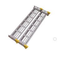 "Roll-A-Ramp - Additional Ramp Links - 1' x 26"" - 31262"