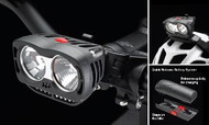 NiteRider, Pro 1200 LED Li-lon Light System