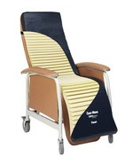 Spanamerica, Geo-Wave Geri-Chair Cushion