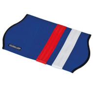 Trionic, Veloped Seat Sport Blue-Red-White