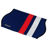 Trionic, Veloped Seat Sport Navy-Red-White