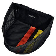 Trionic, Veloped, Basket, Sport Black-Red-Yellow