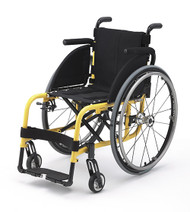 Colours ACTI-FOLD Folding Wheelchair
