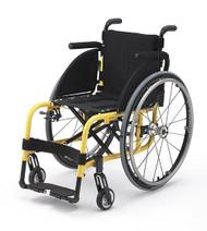 Colours ACTI-FOLD Folding Wheelchair