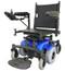 Shoprider, 6Runner 10 Rehab (Mid Wheel Drive) 888WNLM-R, Power Chair