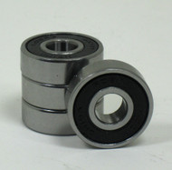 5/16 x 22mm Precision 4 Pack Wheelchair Bearings