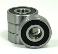 "1/2 x 1 3/8"" Precision 4 Pack Wheelchair Bearings"