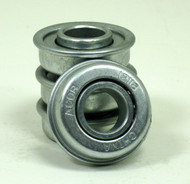 "1/2 x 1 1/8"" Flanged 4 Pack Wheelchair Bearings"