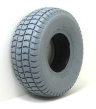 9X3.50-4 Foam Filled Knobby Primo Tire