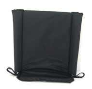 Fold Over Nylon Back 18X10For Rigid Chairs