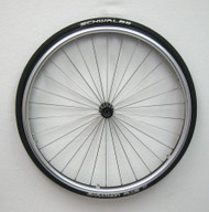 25-590 Spinergy 30 Steel Spoke Rear Wheels