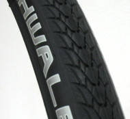25x1 Schwalbe Marathon Plus Evolution Tire.